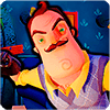 Скачать New Hello Neighbor Tips на андроид