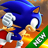 Скачать Sonic Forces: Speed Battle на андроид