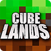 Скачать Cube Lands - Exploration на андроид