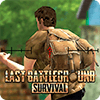 Скачать Last Battleground: Survival на андроид