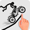 Скачать Stickman Racer Road Draw на андроид