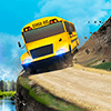 Скачать School Bus: Up Hill Driving на андроид