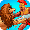 Скачать Monster Arena : Fight And Blood на андроид