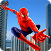 Скачать Super Spider Hero: Amazing Spider Super Hero Time на андроид