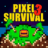 Скачать Pixel Survival Game 3 на андроид
