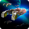 Скачать Pocket Starships - PvP Arena: Space Shooter MMO на андроид