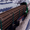 Скачать Truck Simulator Snow Transport на андроид