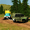 Скачать Dirt Trucker: Muddy Hills на андроид