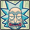 Скачать Rick Sanchez Wallpaper на андроид