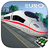 Скачать Euro Train Simulator на андроид