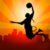 Скачать Street Wars: Basketball на андроид