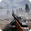 Скачать World War 2 Battleground Survival Winter Shooter на андроид