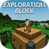 Скачать Exploration Block : Zombie Craft на андроид