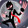 Скачать Stick soldier - Revenger - stickman warriors на андроид