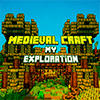 Скачать Medieval Craft: My Exploration на андроид