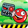 Скачать Red Roll Ball Adventure - Jump Ball New Adventure на андроид