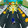 Скачать Sonic Flash Speed Fever: Run, Rush, Jump & Dash 3D на андроид