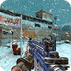 Скачать Modern World War FPS Winter Shooter Battleground на андроид