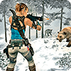 Скачать Wild Sniper Hunter Survival: Free Hunting Games на андроид