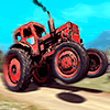 Скачать Ride to hill: Offroad Hill Climb на андроид