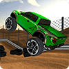 Скачать MONSTER Truck Racing 3D на андроид