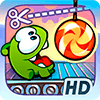 Скачать Cut the Rope HD на андроид
