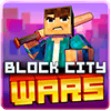 Скачать Block City Wars на андроид