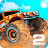 Скачать Offroad Legends 2 - Hill Climb на андроид
