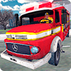 Скачать Fire Truck Rescue Simulator на андроид