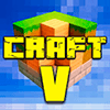 Скачать V Craft: Building and Crafting на андроид