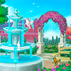 Скачать Royal Garden Tales - Match 3 Castle Decoration на андроид