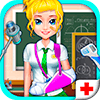 Скачать High School Clinic на андроид