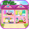 Скачать Dream Doll House - Decorating Game на андроид