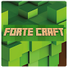 Скачать Forte Craft: Explore Island на андроид