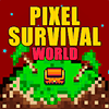 Скачать Pixel Survival World на андроид