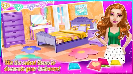 Skachat Igru Dream Doll House Decorating Game Na Android Besplatno
