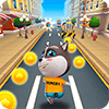 Скачать Pet Runner - Cat Rush на андроид