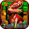 Скачать DinoCraft Survive & Craft Pocket Edition на андроид