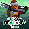 Скачать Scrap of Mechanic Guide на андроид