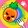 Скачать Robin Fruits : Killing Time Shooter на андроид