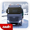 Скачать Winter Road Trucker 3D на андроид