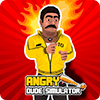 Скачать Angry Dude Simulator на андроид