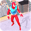 Скачать Amazing Spider Super Hero Rope Rescue Mission на андроид