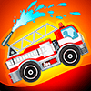 Скачать Fire Fighters Racing for Kids на андроид