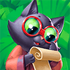 Скачать Tropicats: Play Match 3 & Decorate Paradise Island на андроид
