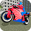Скачать Police Auto Motor Bike - Crazy City Thrill Riding на андроид