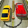 Скачать Chained Cars Speed Racing - Chain Break Driving на андроид