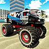 Скачать Off Road Ultimate Monster Truck : Hill Climb Drive на андроид