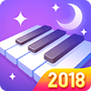 Скачать Magic Piano Tiles 2018 на андроид