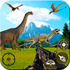 Скачать Deadly Dinosaur Hunter Revenge Fps Shooter Game 3D на андроид